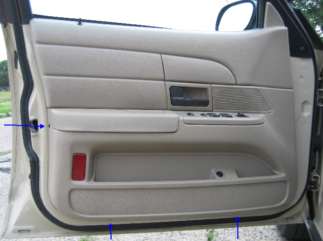 Photo1 Driver S Side Door Panel